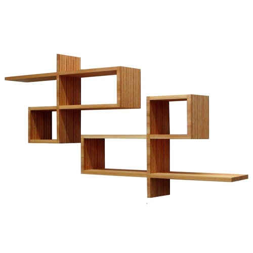 Contemporary Shelves